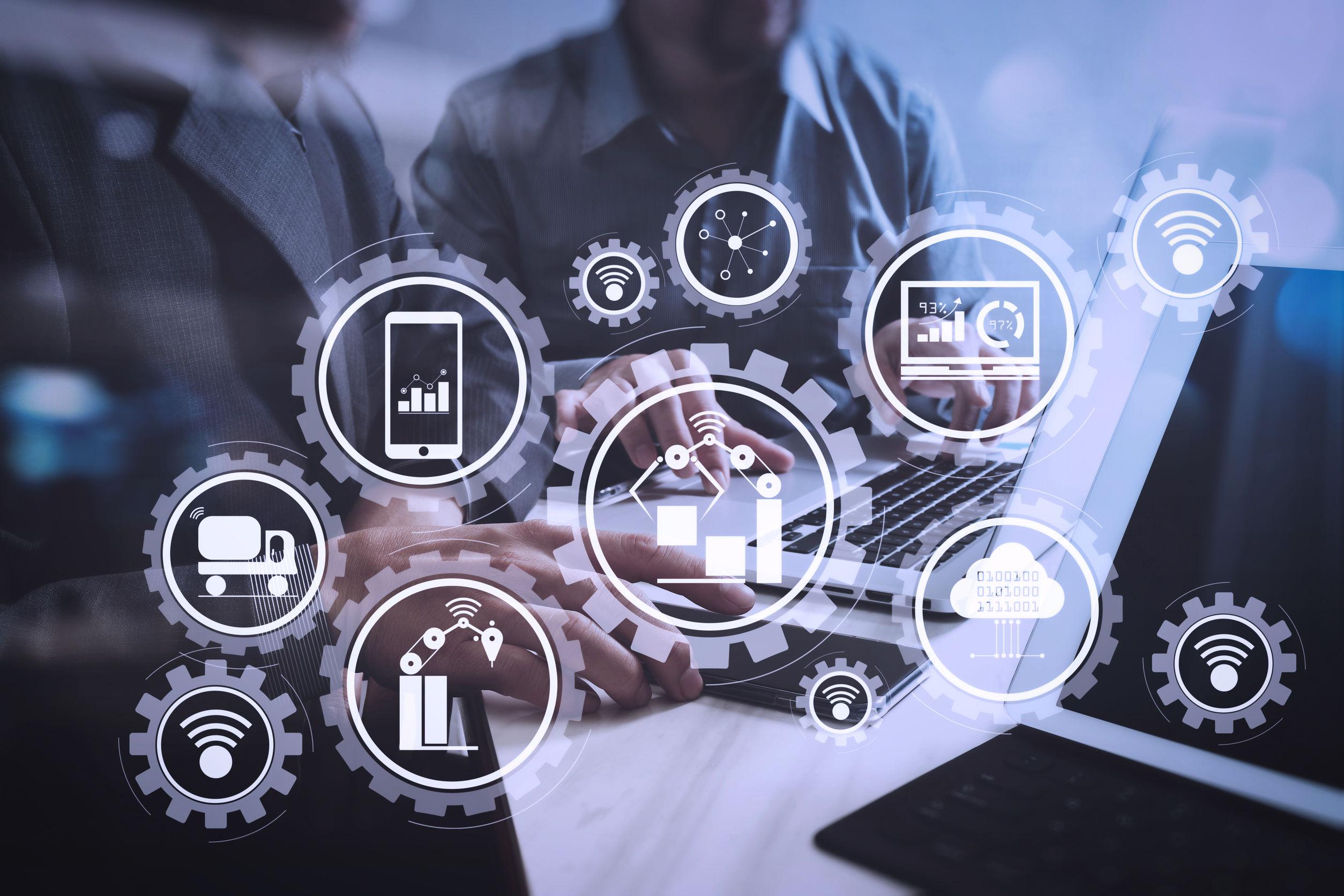5 diferencias clave entre un software de gestión convencional y un ERP 4.0