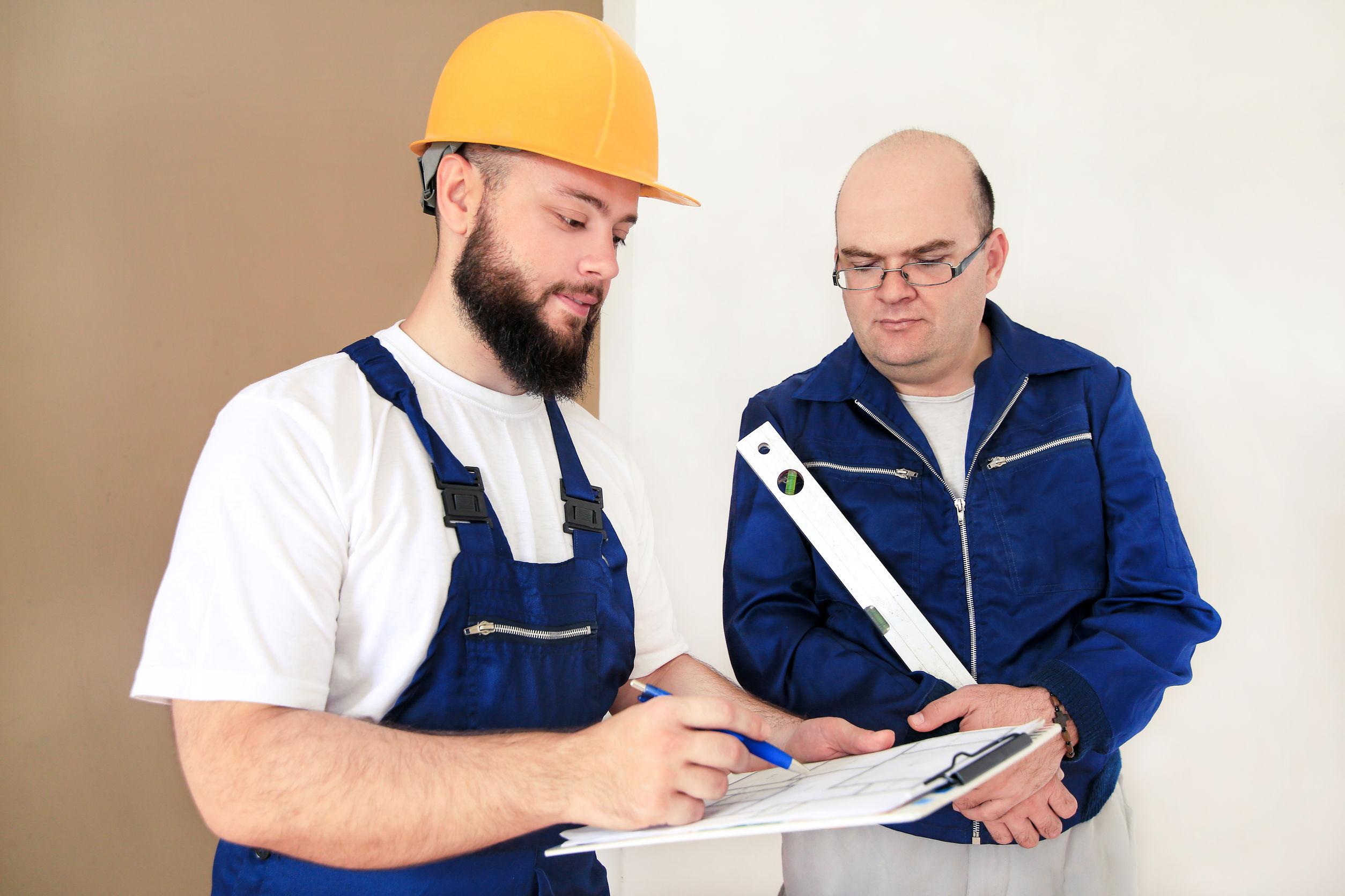 partes de horas en empresas instaladoras