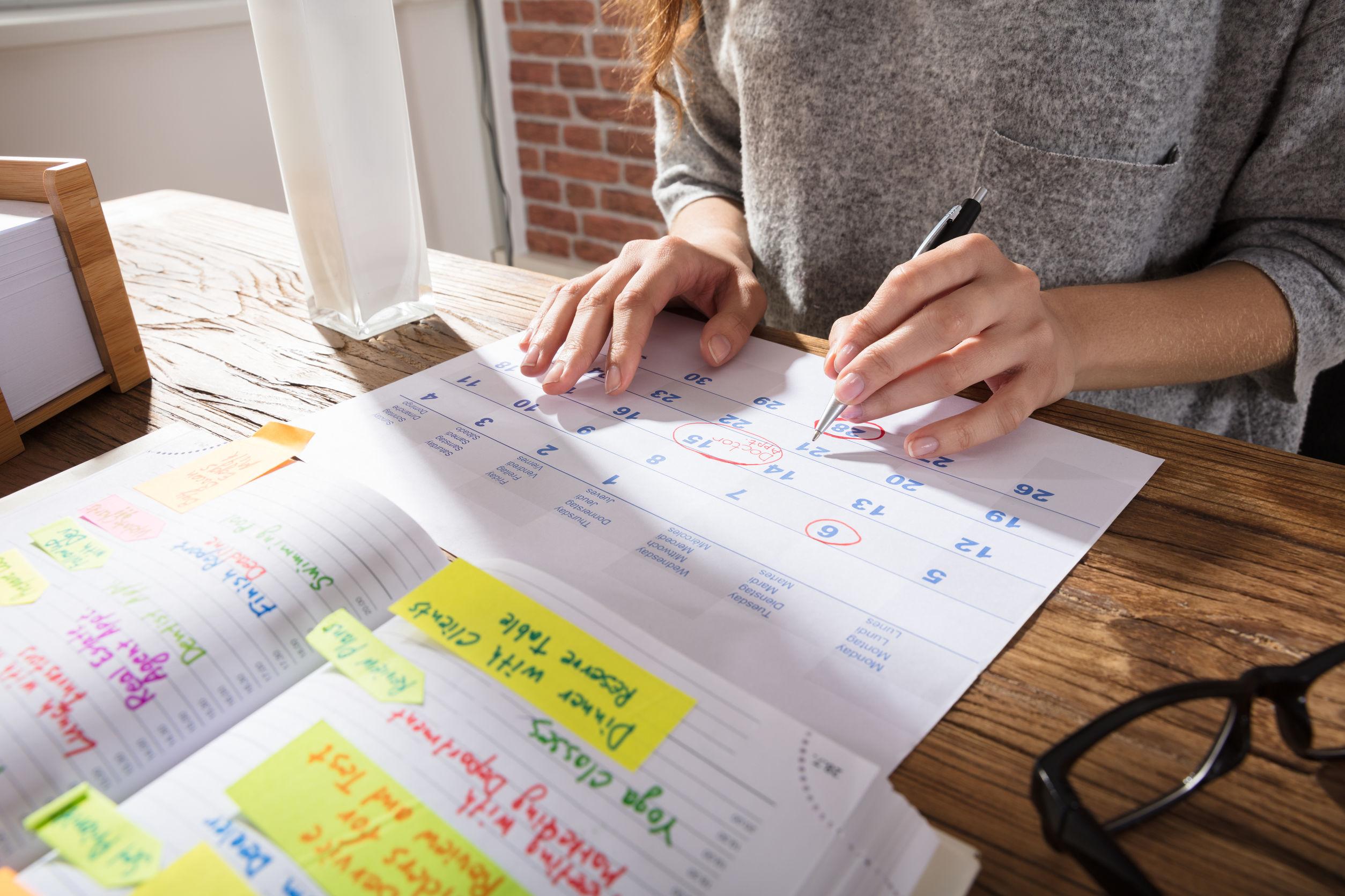 Registro de jornada laboral para optimizar procesos empresariales