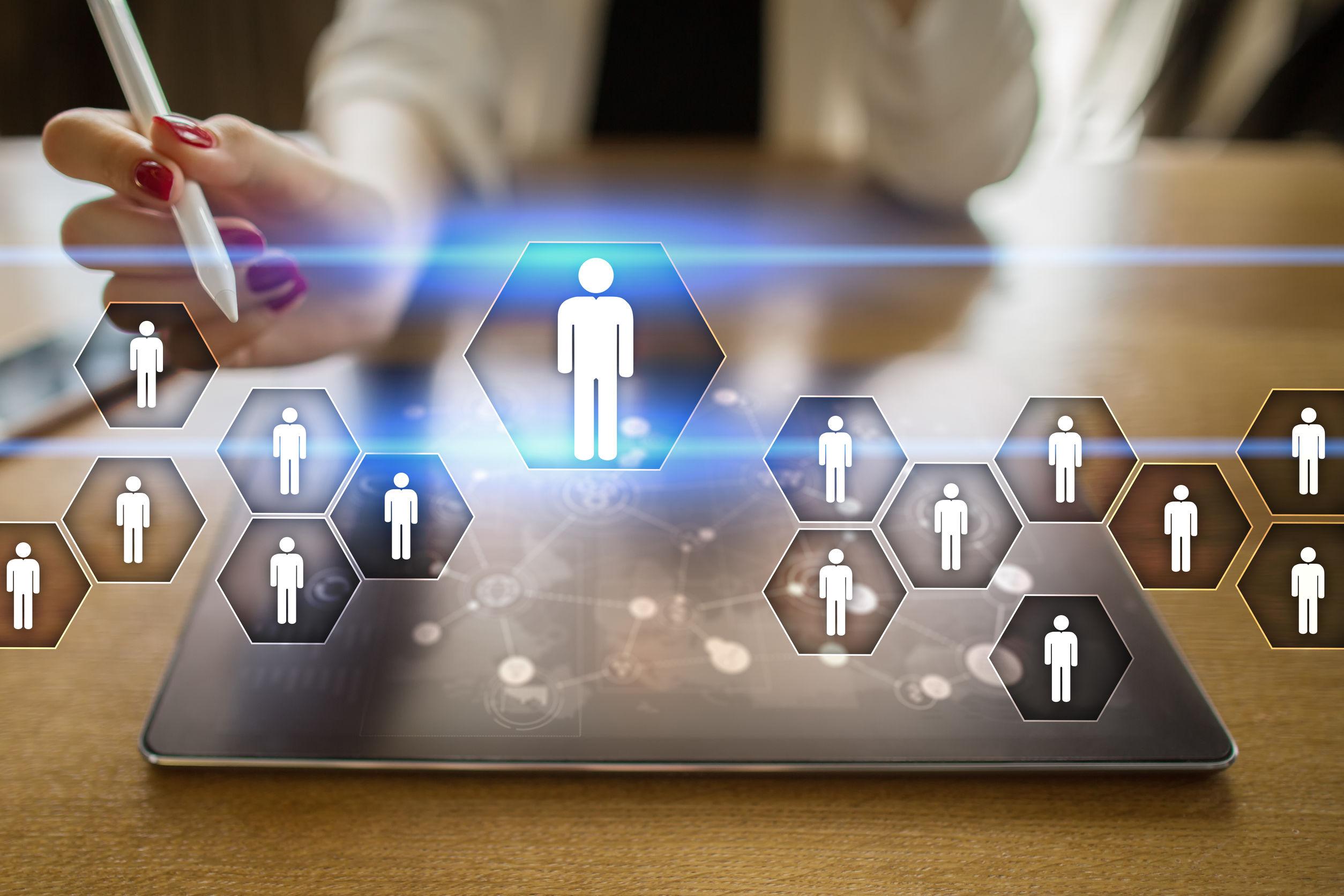 recursos humanos digitales