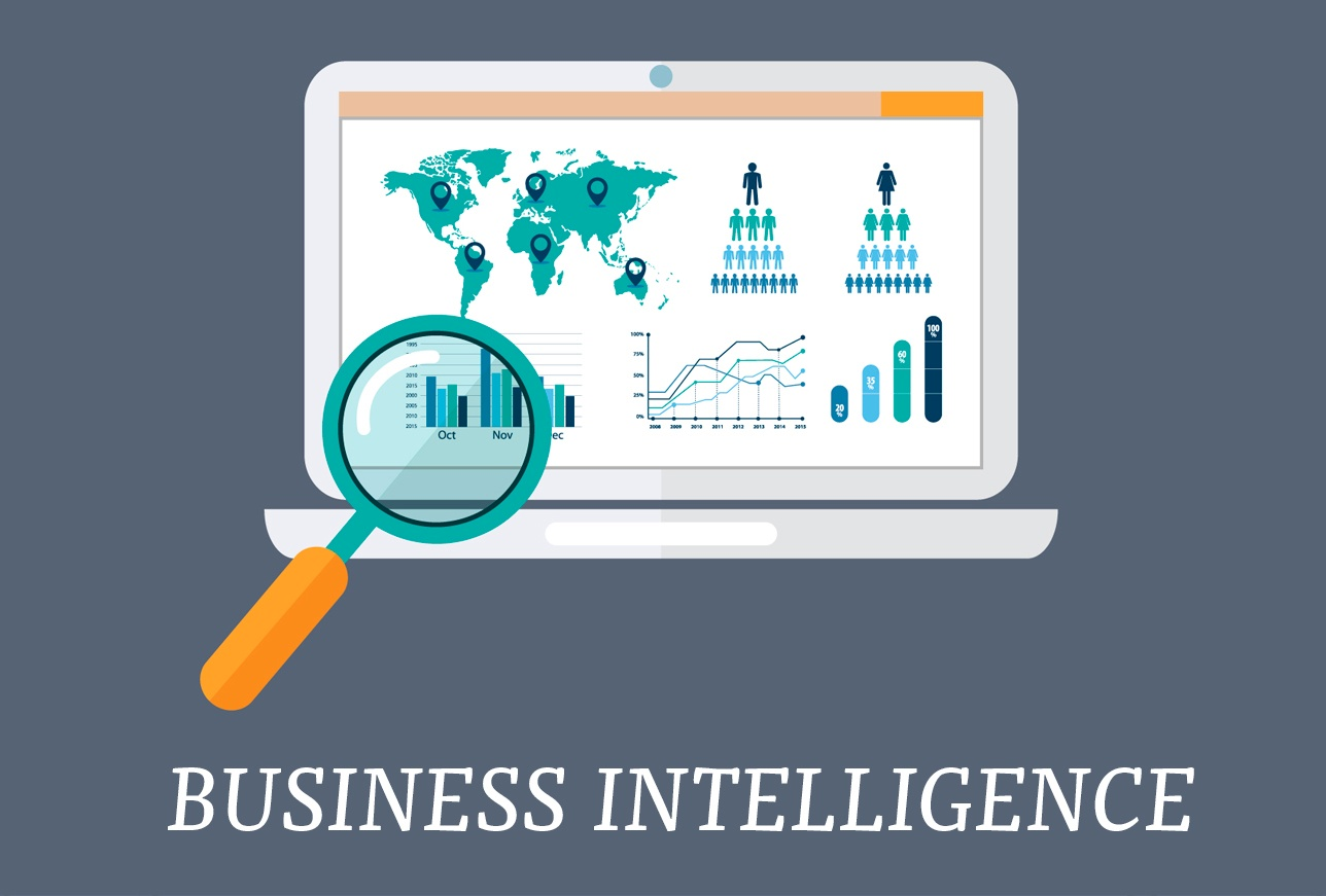 Cuáles son los beneficios de implementar el Business Intelligence en una empresa