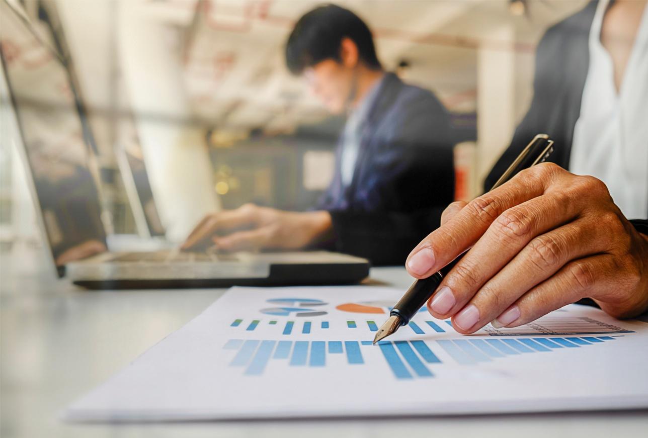La importancia de una consultoría de negocios para implementar un ERP