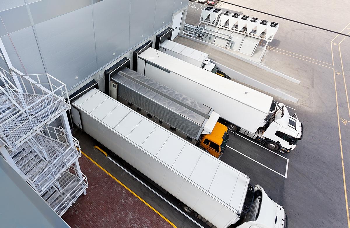 Control de entrega de materiales de forma organizada