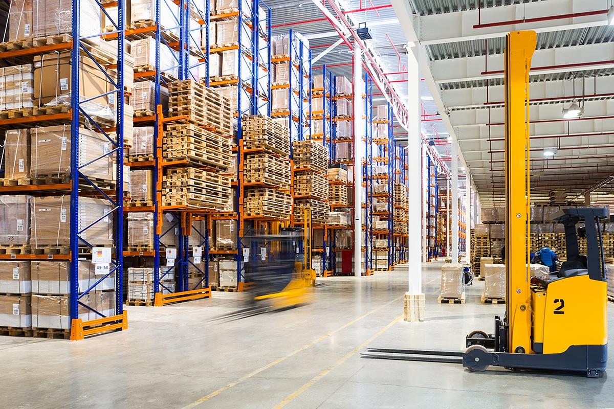 Ventajas del control de entregas de materiales con un software ERP en empresas de distribución