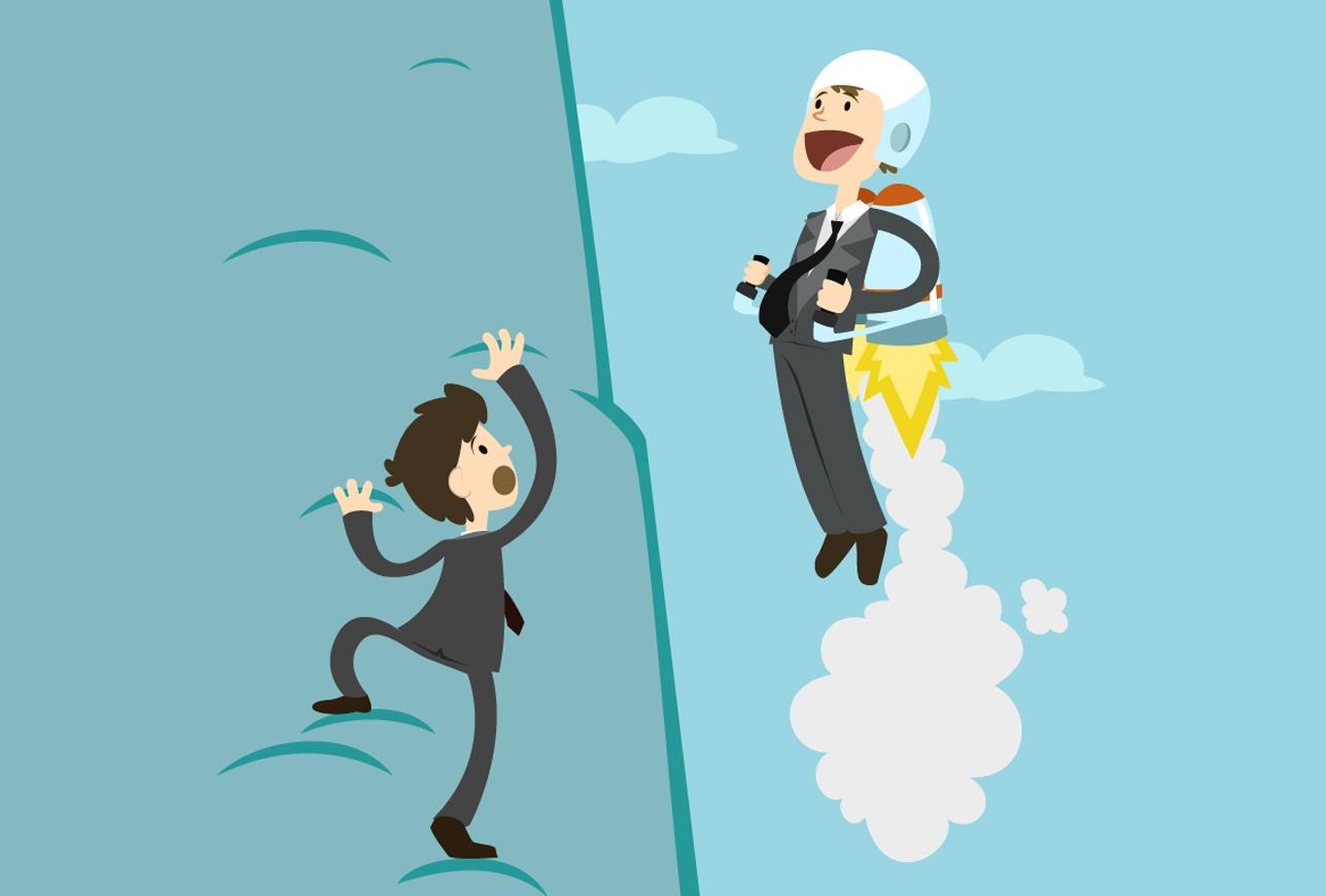 Cómo impulsar la productividad de tu empresa