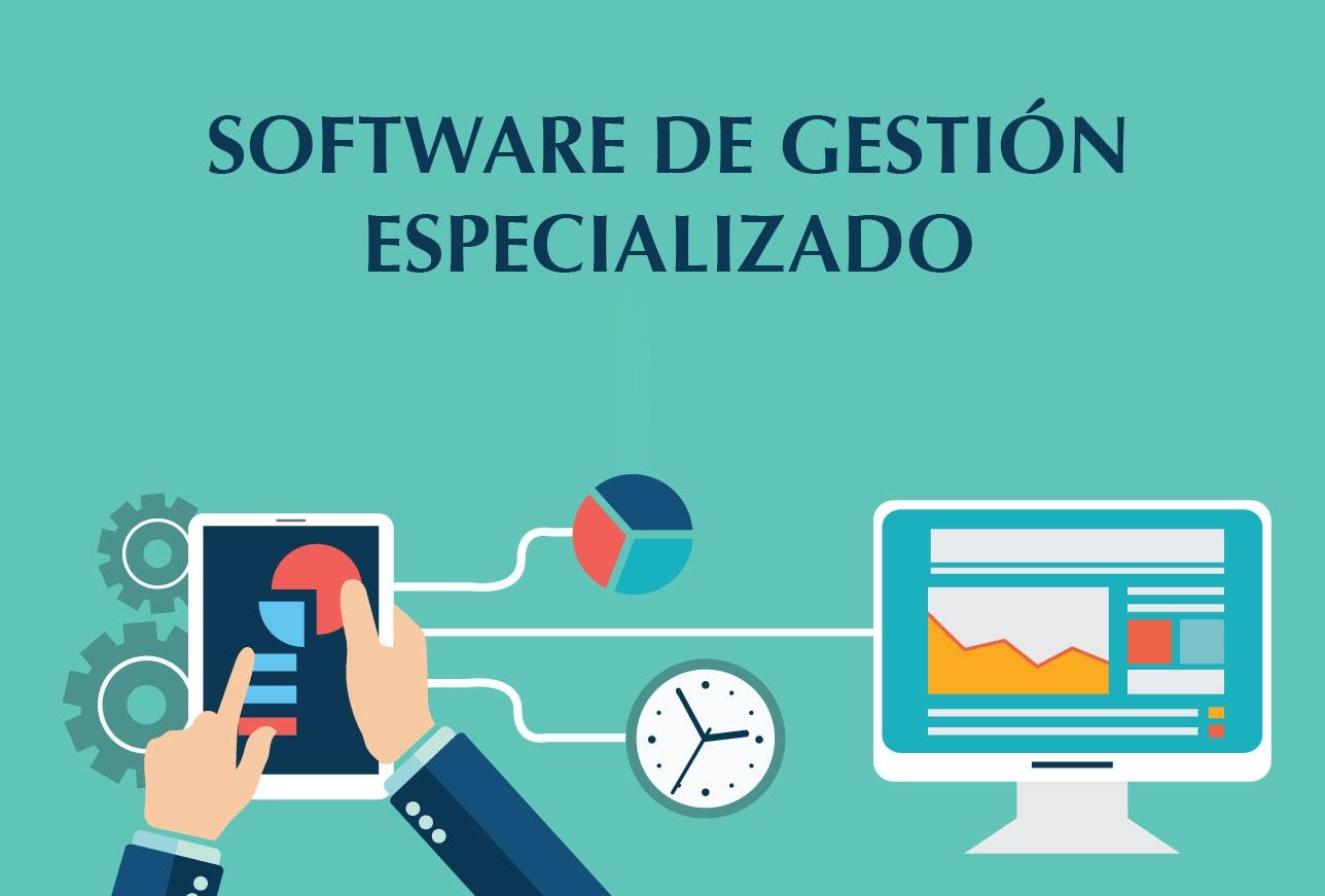 Cambiar a un software de gestión especializado en empresas instaladoras