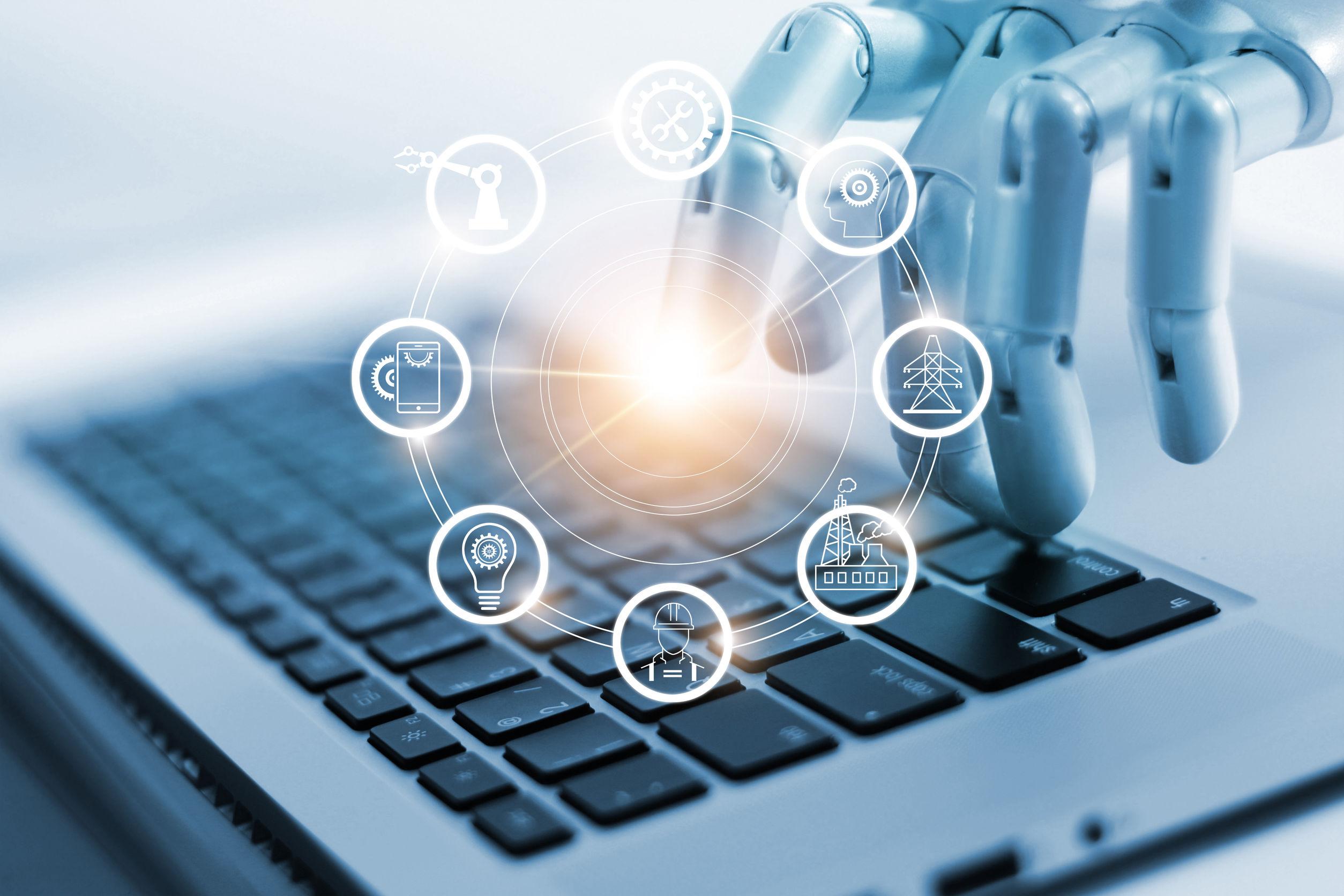 Automatización, la columna vertebral de la industria