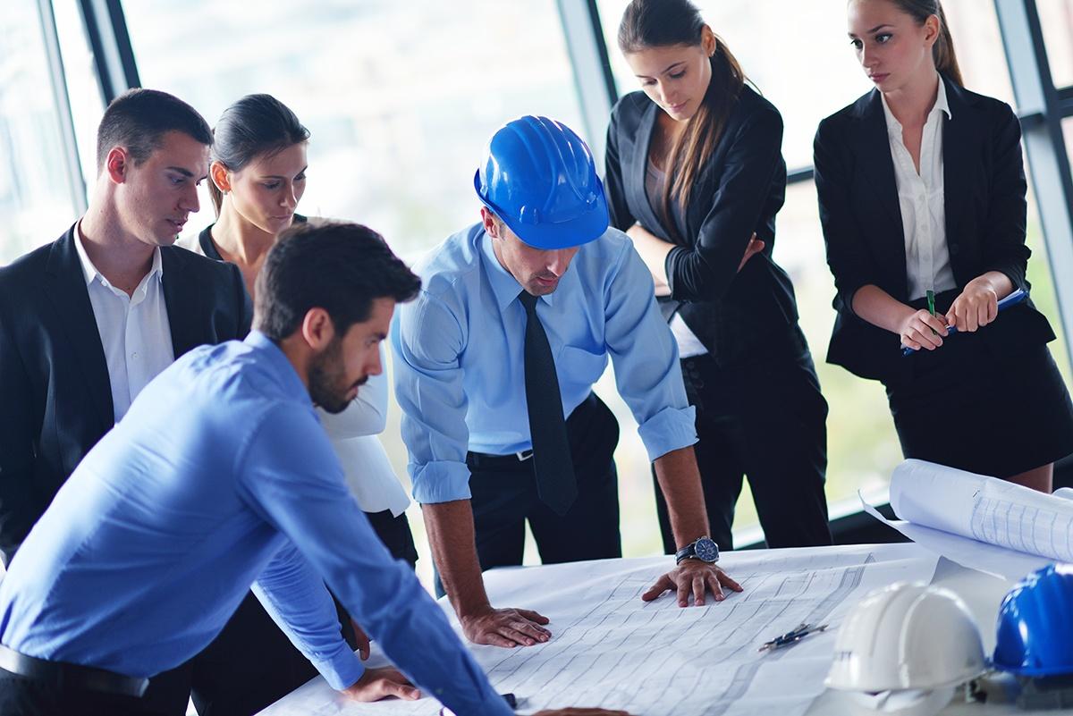 Software de gestión de proyectos de instalaciones