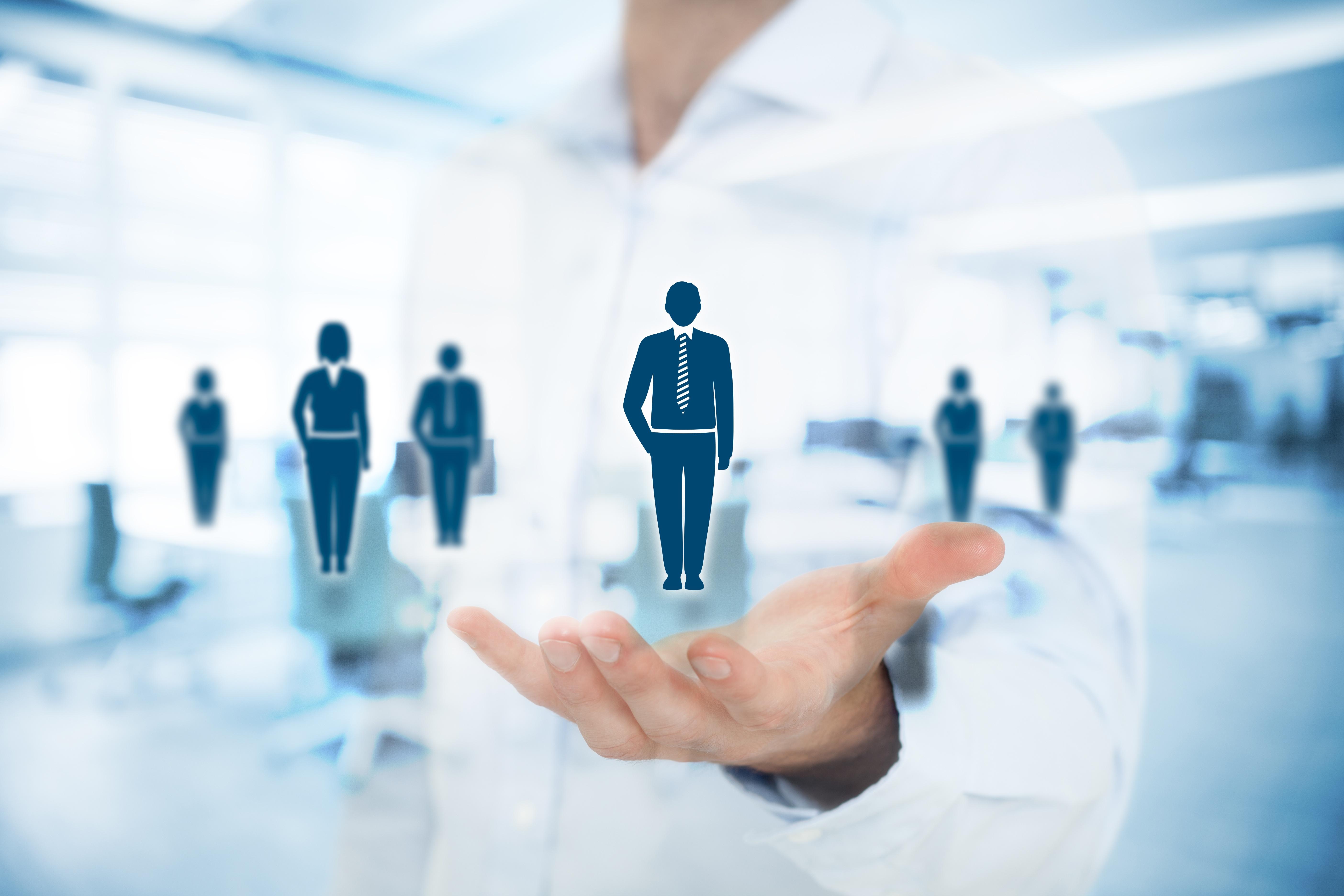 La evolución de la gestión del capital humano en los Recursos Humanos (RR.HH)