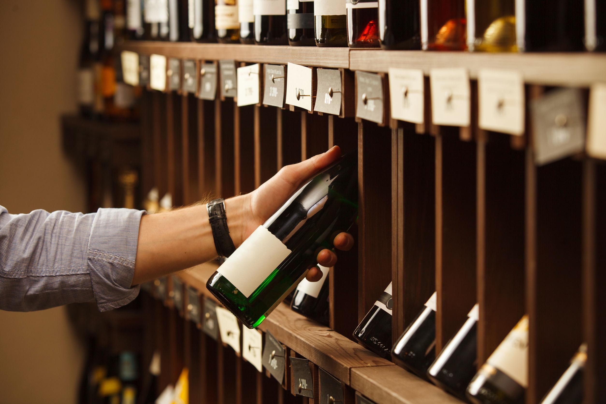 Aspectos previos al salto digital en la gestión vitivinícola