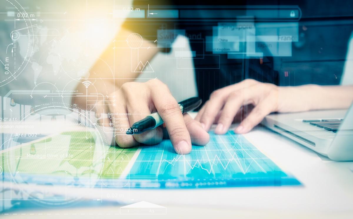 Software ERP para el área de compras, ventas y logística